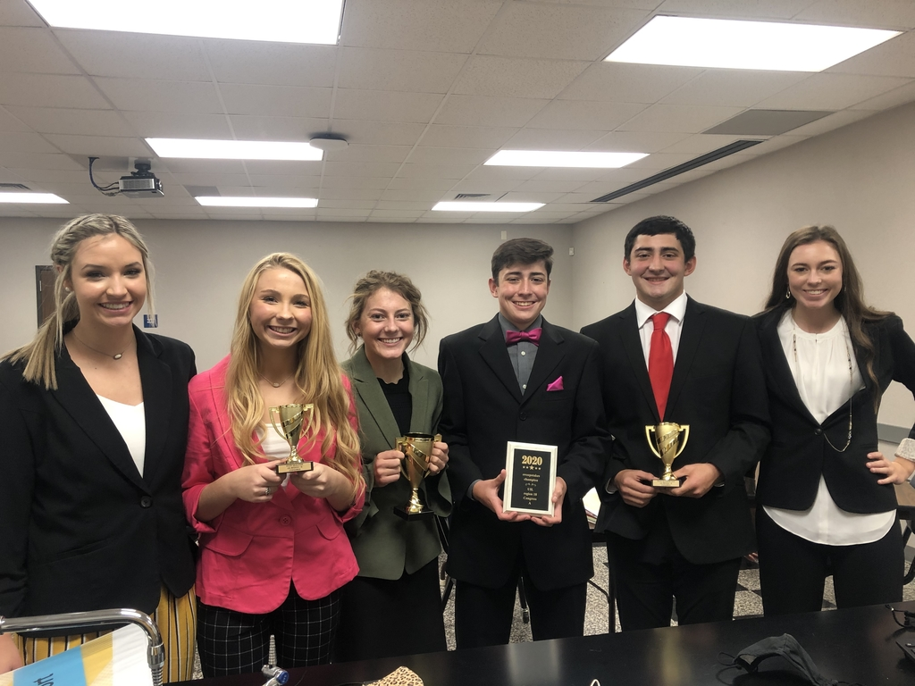 Regional UIL Congress Champions